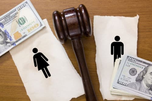 Mitigating Tax Liability in Divorce